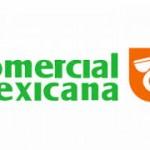 cadena comercial mexicana
