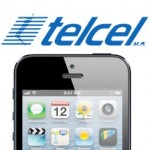 iphone5 telcel